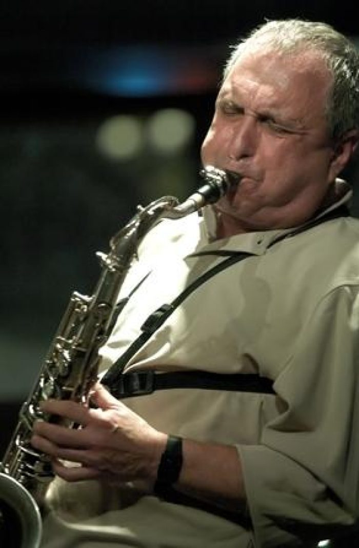 George Garzone jazz saxophone workshops Saturday Aug 19