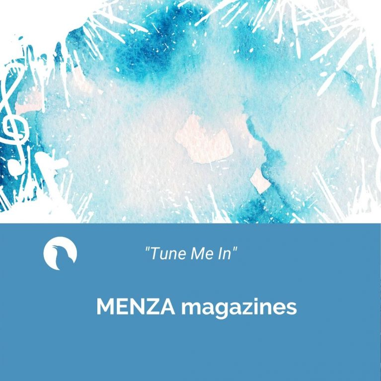 Menza Magazines (members only access)