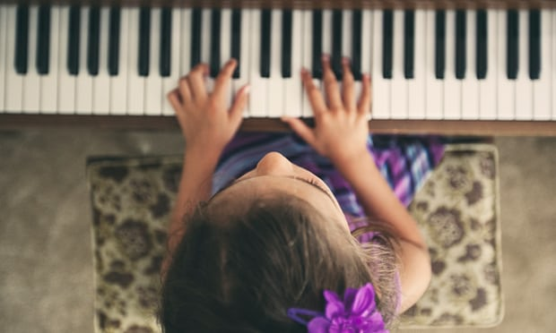 Music education is out of tune with how young people learn