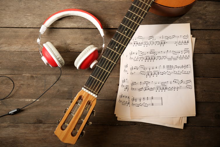 Musical Literacy: a skill of some note