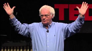 Richard Gill – The Value of Music Education