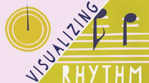 A different way to visualize rhythm