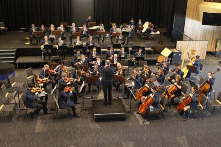 Christchurch Orchestra Festival