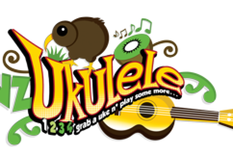 The Ukulele Trust of New Zealand
