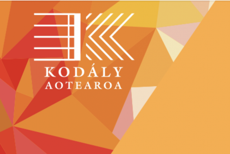 Kodály Music Pedagogy Training and  Kodály Kids