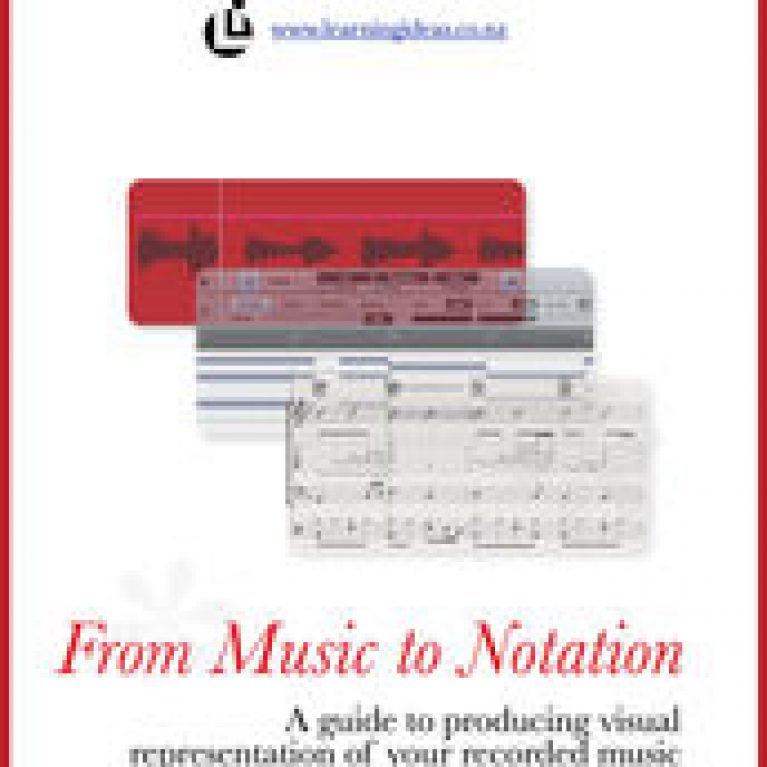 From Music to Notation