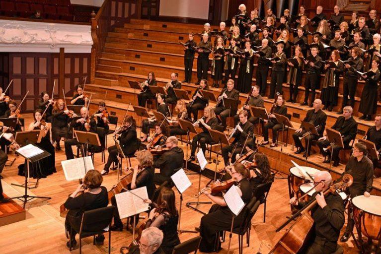 Bach Musica Concert