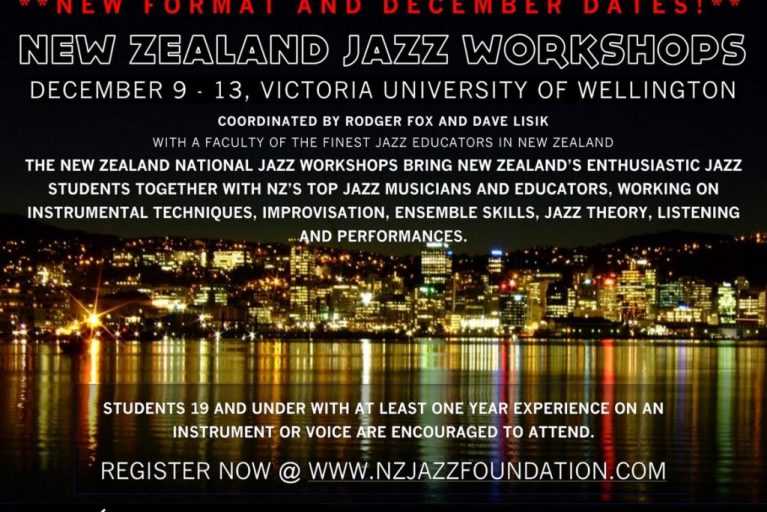 Student Jazz Workshops
