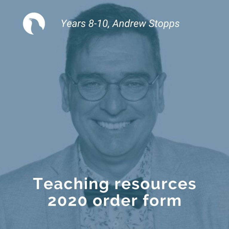 Andrew Stopps' Teaching Resources