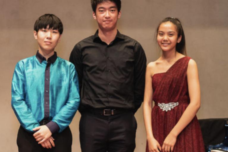 National Concerto Finals