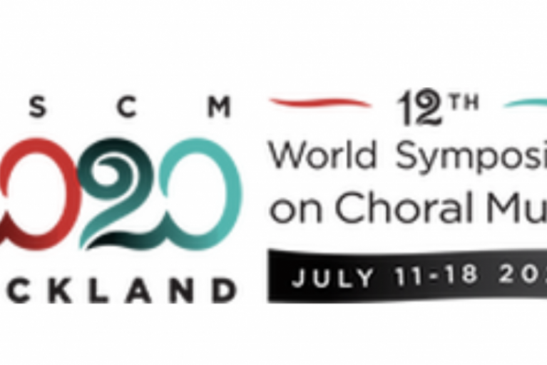 12th World Symposium on Choral Music