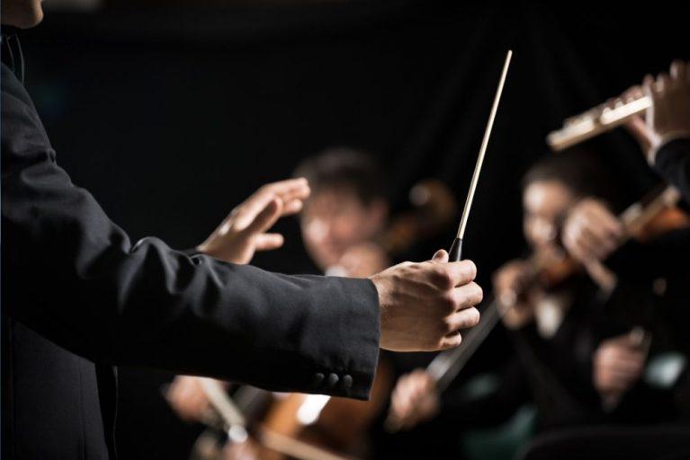 Wellington Orchestra Festival 2020