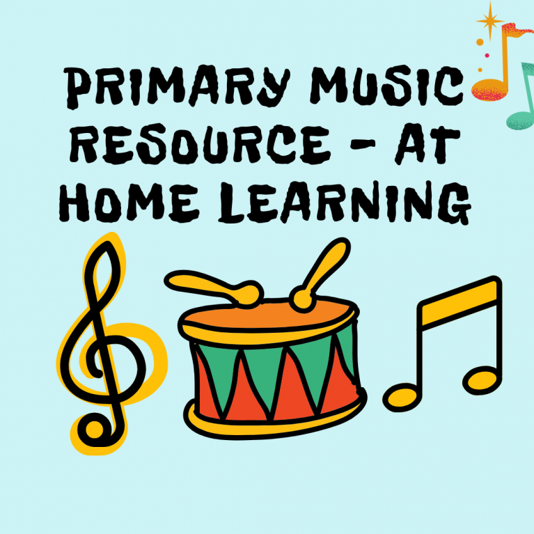 Music Learning At Home