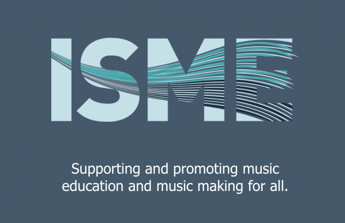 News from ISME April 30th