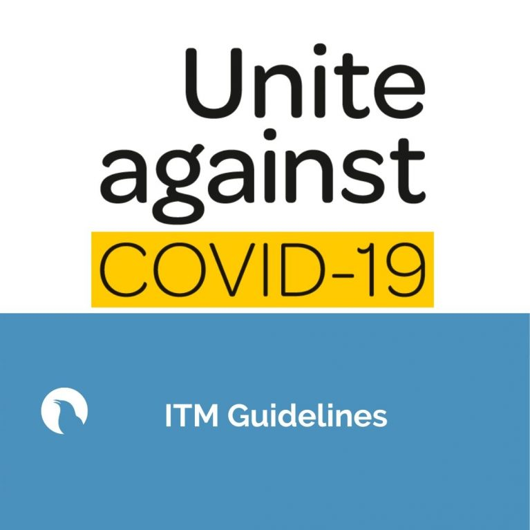 ITM Covid-19 Guidelines