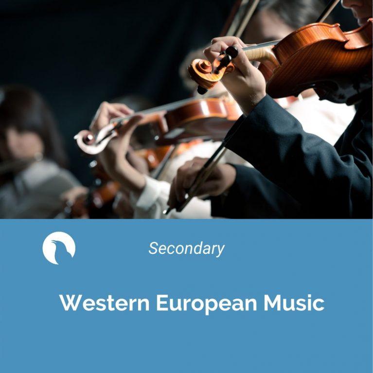 Western European Music L1