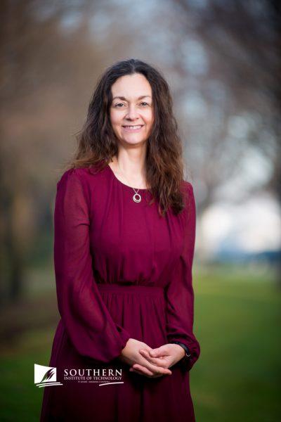 Sally Bodkin-Allen