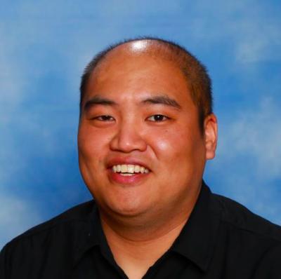 Ben Lau (MENZA Board Member)
