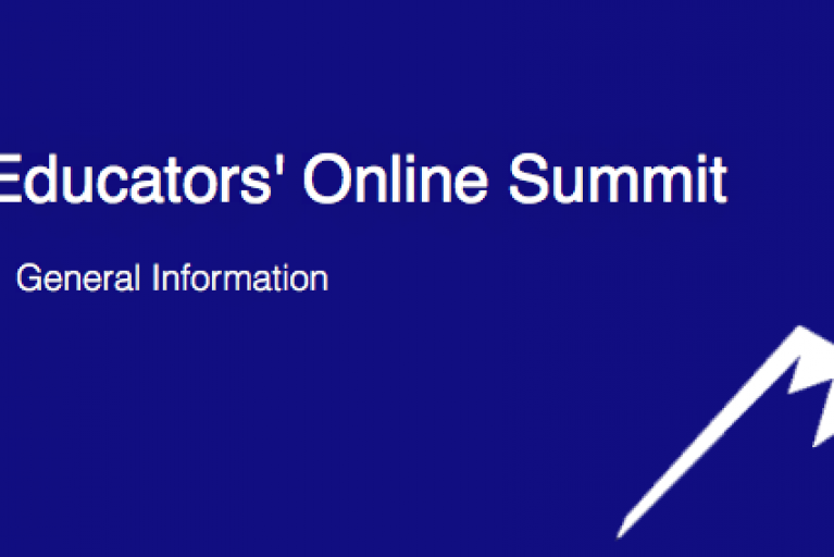 AMIS Music Educators' Online Summit
