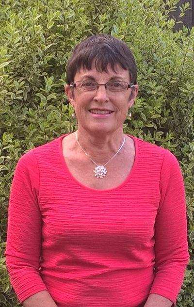 Helen Powell - administrator