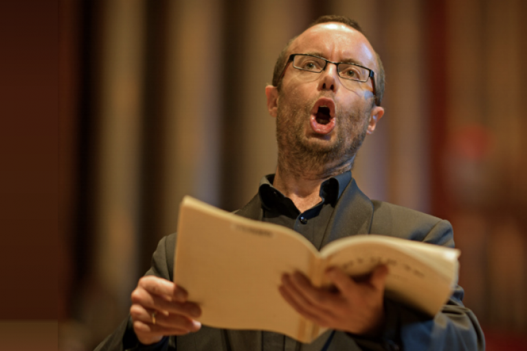 Bach Musica Singing Workshop – Haydn's Creation