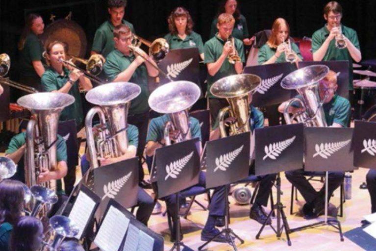 2021 Festival of Brass