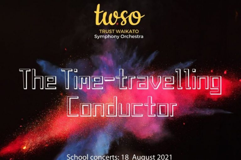 Time Travelling Conductor – Education Concerts